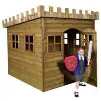 Childrens Castle Playhouse